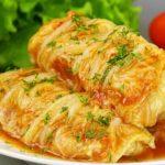 Конвертики с куриной начинкой по-китайски