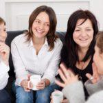 8 вредных советов молодой маме и как от них защититься