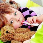 Почему ребенок часто болеет в детском саду?