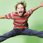 СДВГ у детей. Как помочь ребенку с СДВГ?