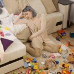 Как беспорядок в комнате ребенка положительно влияет на его творческое развитие?