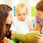 Как привить ребенку ценности?