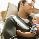 Отношение с мужчиной у которого есть ребенок